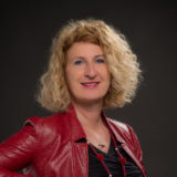 Catherine Buchet, formatrice CPI