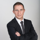 Patrik Roulin, formateur CPI