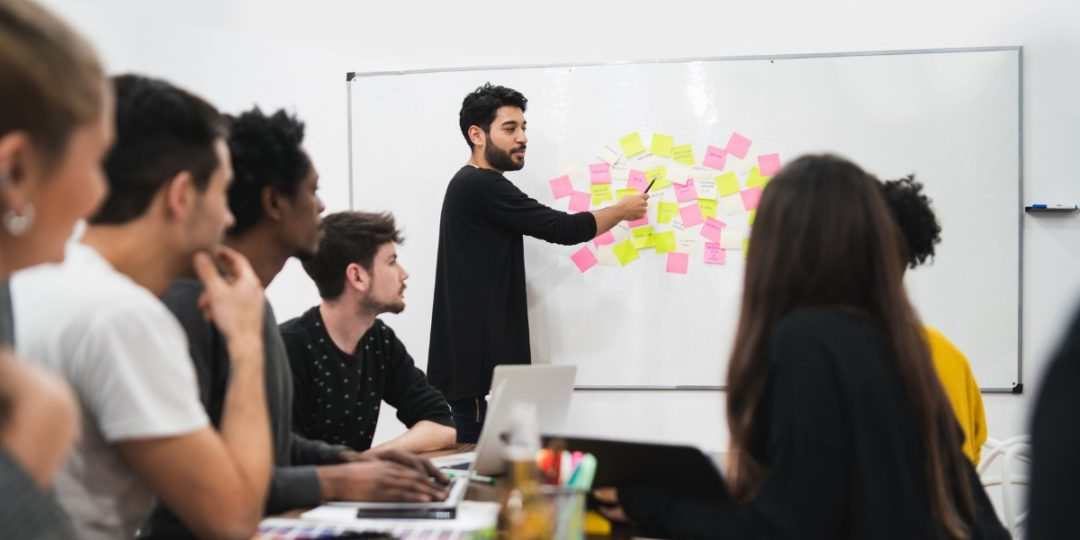 Formation de conduite et gestion de projets
