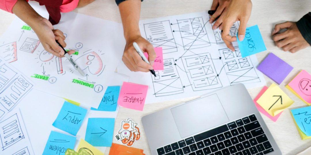 Formation UX Design et ergonomie des interfaces