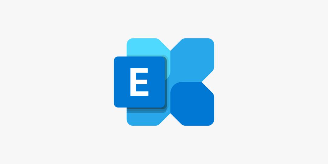 Formation Microsoft Exchange Server