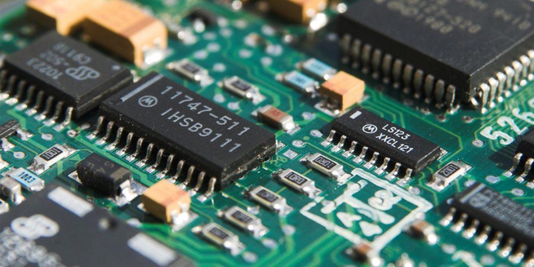 Formation Réseaux et hardware
