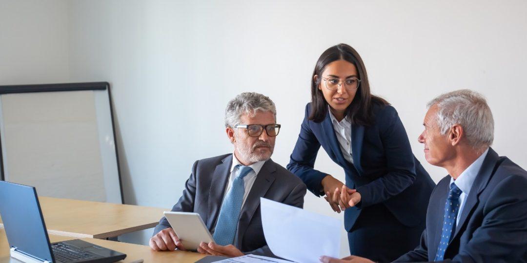 Formation préparatoire au Certificat d'assistant et assistante de direction