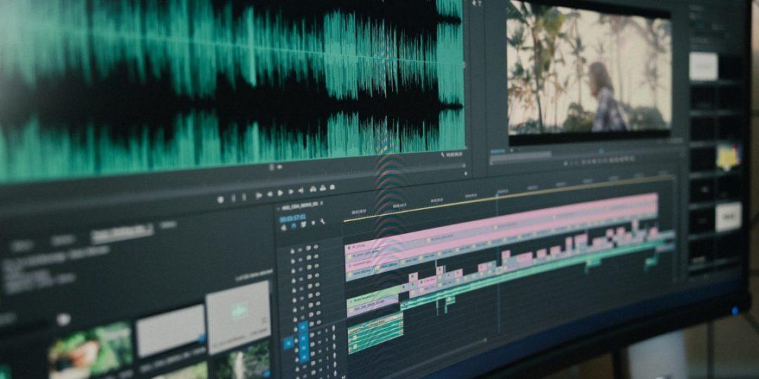 Formation de création et montage vidéo