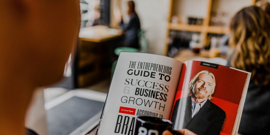 Formation pour devenir entrepreneur et entrepreneure en entreprise