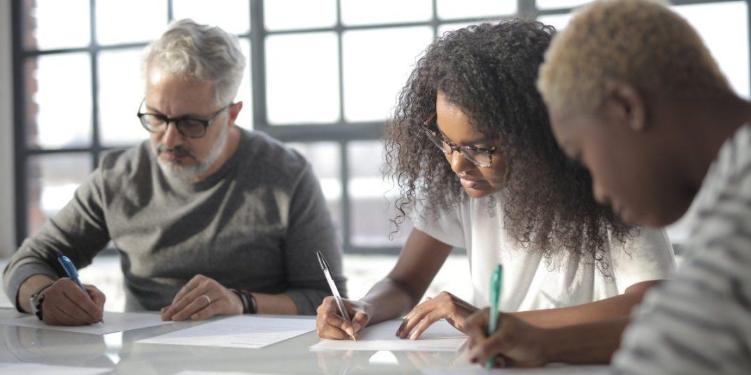 Préparation aux examens du brevet fédéral de spécialiste de la conduite d'équipe