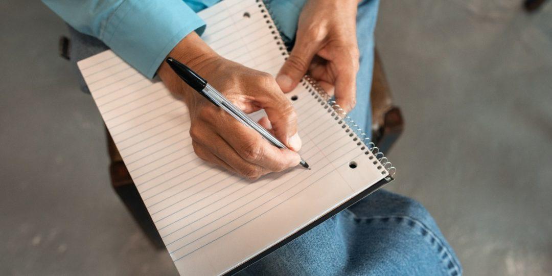 Formation pour la prise de notes et rédaction de procès-verbaux